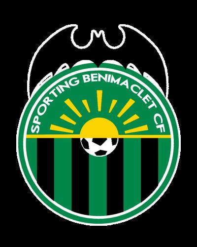 Resultado de imagen de Sporting Benimaclet